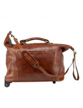 Travel bag con ruote